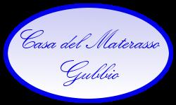 Casa Del Materasso – Gubbio